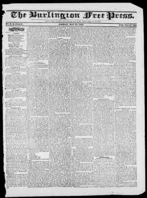 NOT THE GLORY O F C JE S A R H If T TUB W E I, F A HE OF no IW K . BY II. B. STACY. FRIDAY, MAY 18, 1838. VOL. XI No., 569