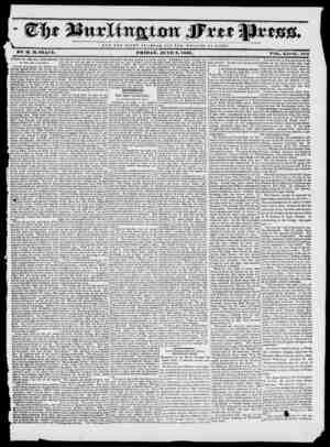 NOT THE G L O 11 Y OF CjE S A U HUT THE WEI.FAltE O F K O M E . BY H. B. STACY. FRIDAY, JUNE 8, 1838. VOU XI No. 572 ATTACK