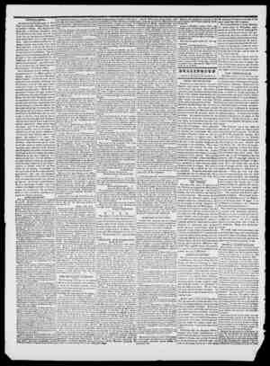 CSS FO It KIRN NEWS. Arrivals during the post week, ot New York, have brought Foreign News down to the firal of March. The