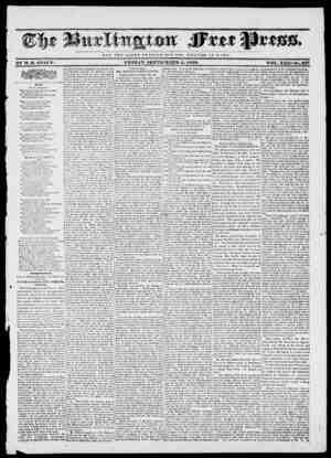 NOT THE L O It Y O F C JE S A It 11 U T T ir K WEI.FARK O F 11 () M E . BY II. B. STACY- FRIDAY, SEPTEMBER 6, 1839. VOL....