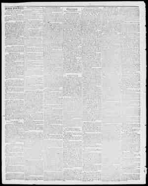 V FROM SOUTH AMERICA. Tim New Orleans Reo, translates the following news from South ltncrlcn, from Havana papers received...