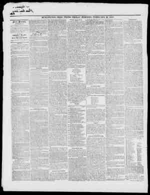 BURLINGTON FREE PRESS, FRIDAY 'MORNING, FEBRUARY 25, 1848. 00, Jfvcc JJvc lllTIU.lNt.TON, Vt. FRIDAY MOltNlNC, FKHUUAIIV V;