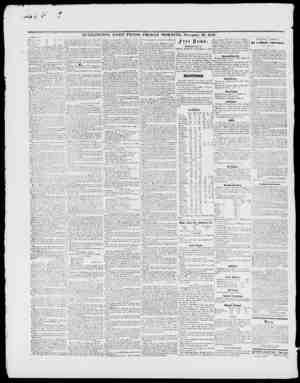 "J BURLINGTON FREE PRESS, FRIDAY MORNING, November 10, 1848. Wiltt.im I'liliani, US 101 ICG L""ii 11 Vilt, 42 Jacob C ll imer,"