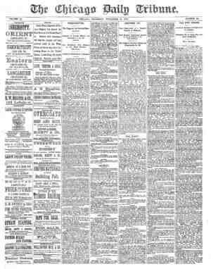VOLUME 28. insurance. ORIENT INSURANCE GO..* OP HARTFOBD. AssexsNov. 1,1873 ...... . 5G5 1,000 CONNECTICUT FIRE IHS, GO., OP