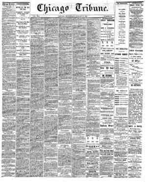 Ctftcflflg Crtbnne. WEDNESDAY. JANUARY 17. 1866. THE Afitrs. ■Mr. Nathan G. Hlckborn has been re flected State Treasurer of