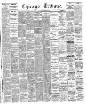 The Chicago Tribune sayfa 1