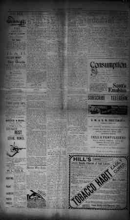 The Clarksburg Telegram Gazetesi 30 Haziran 1893 kapağı