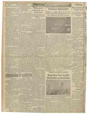 •= 4 Cttmhuriyet 1 Mays 1930 Güreş Müsabakalann dömifinali yarın Müsabakalarımız neticesinde bir çok tecrübesiz güreşçiler