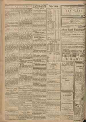 1 Teşrinievvel 1930 Post restan: C. D. IKUAO3I Zavallı adam Borsa ı Katnbiyo ve Nukut Nnkut '•tcrltD Ingillz Dolar Amuikan 30