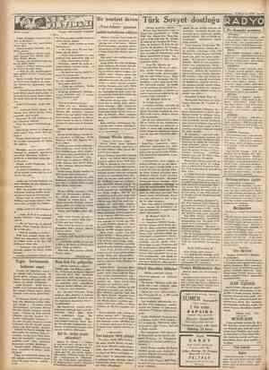 Camhariyet' 1 Haziran 1934 Yeni vergiler bugünden itibaren tatbik ediliyor (Birinci sahifeden mabat) lâznn gelen hazırhklara