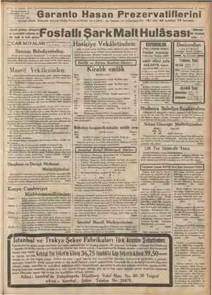 .^s U Haziran 1934 Belsoğukluğuna ve Fren?iye ve sari hastahkiara tutuimamak için Istimal ediniz. Dünyada mevcut biLün...