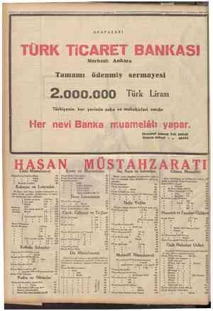 Hayat Ansiklopedisi 71 inci cüzü çıkb. Bu cüz Atatürkün hayatına hasredilmistir I 0 IkftiCİkânUn NO. 3 8 2 7 Telfjraf ve...