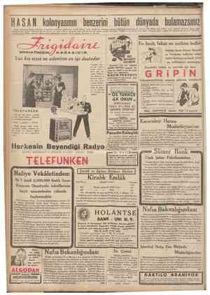 Hayat Ansiklopedisi 71 inci cüzü çıktı. Bu cüz Atatürkün hayatına hasredilmiştir Cnbirinci sene No. 3831 ?**»* umhuri vo I