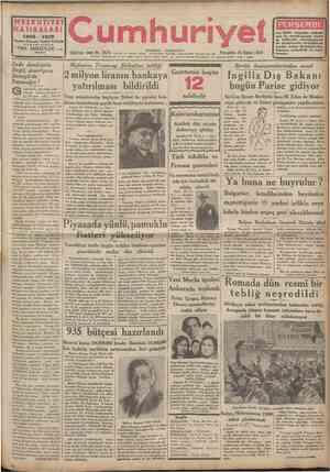 """MEŞRUTİYET HATIRALARI 1908 1918 B U G U N Ç I K A N Yazan; Hüseyin Cahid YALÇIN """"FİKİR HAREKETLERİ 7) okuyunuz NO. 3 8 7 6"""