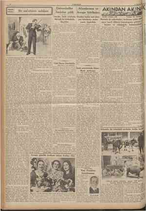 CUMHURÎYFF 27 Agustos 1935 Bir sarTatkârın sadakası Üniversiteliler ızmirden geldi Afyonlarımız ve Avrupa fabrikaları...