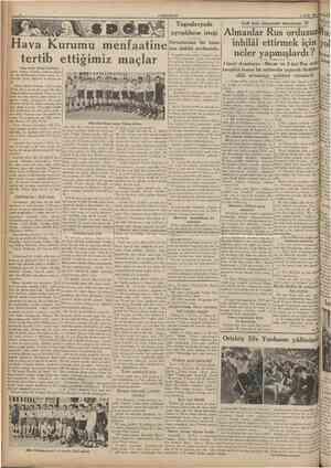 CUMHURtTET Eyîul Yugoslavyada ayrışıklarm isteği Leh kızı Jenyanm macerası: 25 Yugoslavyadan gelen haberlere gö re, 1929...