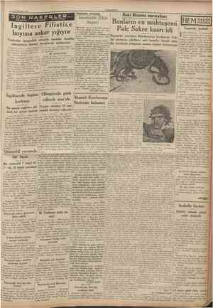 14 Temmtız 1936 CUMHURİYET SON TELEFON HABERLEC... TELCRAF vc TELSiZLE Hfidiseler arasında T*ramvay durah yerlerinde...