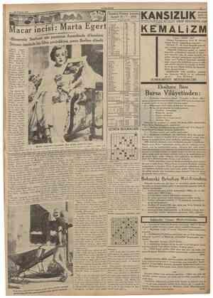 21 Temmuz 1936 CUMHURİYET Boğazlar mukavelesi ve Avrupa gazeteleri Ingiltere, Boğazlarda Türkiyenin tam hakimiyetini...
