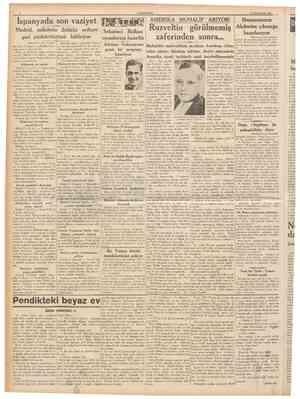 CUMHUBIYET 10 îkinciteşrin 1936 dürdüler. Fakat Naziler hükumeti ele a lamadılar ve gene bunu, papaz partisin 1 2 S 4 5 6 7 8