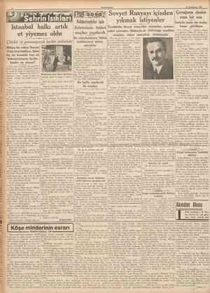 CUMHURÎYET 1 tkincikânun 1937 Antakya TARIHI f Şehir ve Memleket Haberleri ) Yılbaşı gecesi 937 yılına girerken bütün şehir