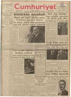 IÇ SAHIFELERDE 3 üncüde : Felsefeye dair Mehmed Karahasan 4 üncüde : Hikâye Ziraî bahisler 5 incide : Şehircilik köşesi V.