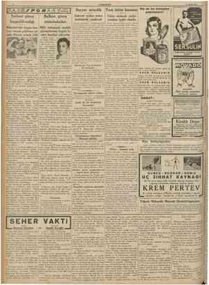 CUMHURİYET 11 Eylul 1937 Seyyar satıcılık p Serbest güreş başpehlivanlığı Balkan güreş müsabakaları Gelecek aydan sonra...