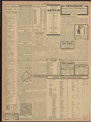 CUMHURİYET 12 Mayıs 1938 Zelzele felâketine uğrıyanlar için... Kızılaya yardım eden hamiyetli yurddaşlar Lira K. Eminönü...