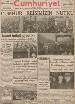 TAKViMi RAGIB (Uluğ) Itetün takvim malumatı vt herkese faydalı malumat. Cîltli olarak fiatı 35 ksruş 1939 Muhtıralı cep...