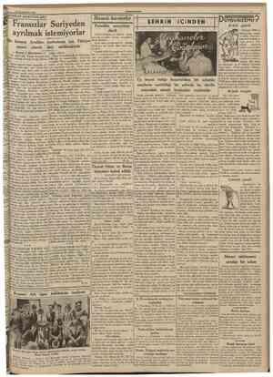12 İkincikânun 1935> CUMHURİYET LÜBNAN MEKTUBLARI: Hakikî inkişafını son yıllarda göstermiş olan pamuklu kumaş sanayiimizin