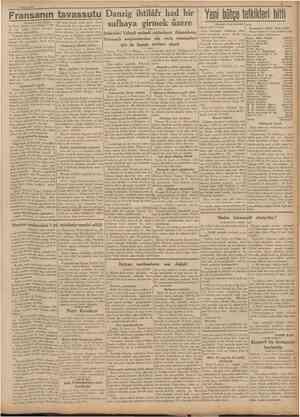 16 Mayıs 1939 CUMHURİYET istanbul ve Çanakkale Boğazları Bu geçidler, yalnız Cumhuriyet Türkiyesinin değil, dünyanın sulh...