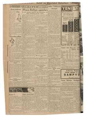CüMmJRI D UYDUNUZMU Renk tedavisi 20 Temmuz 1939 Evvelki gün Ankaradan gelen Adliy Ulemayi zamanın Vekili Fethi Okyar, dün