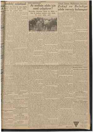 29 Tenımuz 1939 CUMHURÎYET Adliyedeki suiistimal Mutemed Emin: «Ben lekeli bir adam değilim ne yaptımsa amirlerimin emrini