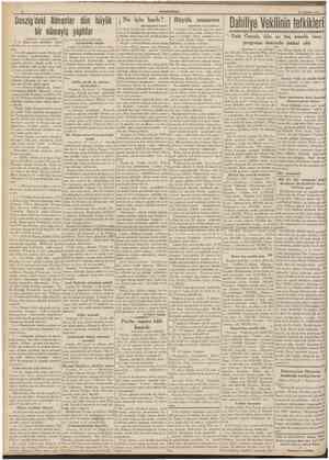 CtlMHURTYET 11 Ağustos 1939 [Batmakaleden devami IBaştaraft 1 incl sahifede] demokrasi devletlerinin teslimiyete müncer...