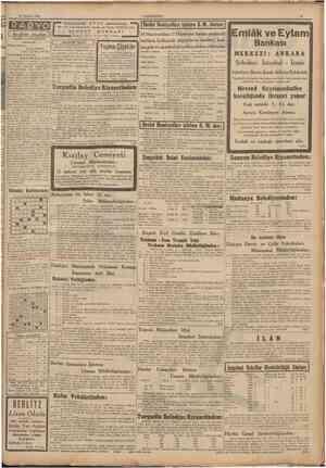10 Haziran 1940 CUMHURİYET RADYO TÜRKİYE RADYODİFÜZYON POSTALARI Türkiye Radyosu: Dalga uzunluğu: 1648 m. 182 Kc/s. 120 Kto.