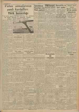 29 Bîrinciteşrm 1941 diğer dünya devletlerile akdolunan anlaşmalar, ticaret itilâfları ve tahsisan dünkü düşmanımız komşu...