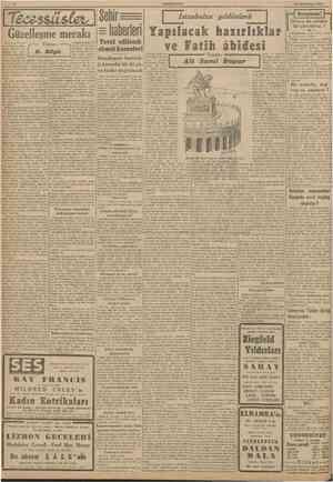 CUMHURIYET 22 BMndt<*?rîn 1942 Istanbulun yıldöniimü Soruyoruz? Onlara da müşkülât çıkarılırsa ? Bakurköyünden imzası bizde