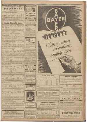 15 Birincikânun 1943 > p M. WOELM — ALMANYA gelmiştir, Perakende Hati 175 kuruştur.  mmmmmmsmzz Sarı rıyer ,Malmüdü rlüğünde,