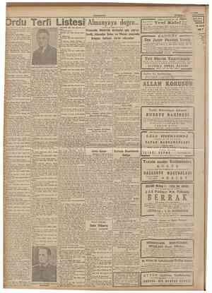 Almanyaya doğru.. Tr: Müttefik ilerleyişi çok sür'at- Almanlar Seine vi bozgun halinde ric'at ediyorlar. Alman orduları...