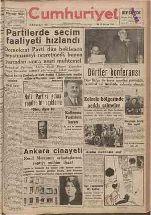 r Günün En Kıymetli Kitabı Çeviren: P. Kururman YÜKSELEN HİLÂL Yazan: Or. Ernesl Jackb Her Türk münevverinin okuması lâzım