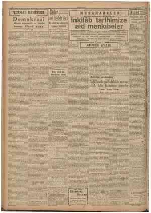 CUMHURÎYET 17 Terranoz 1946 f IÇTIMAI BAHISLER »HHHiiii: 5 İSSiiii»Uİİİ!İİİİ:iiiiin;nİ!niii:iii?iMi;:i:iiii;:iiii;İ!;S;...