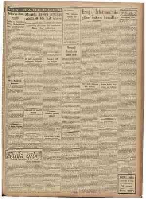 29 Evlul 1947 ( I İVIIH rBİR DAKİKA: Petkov'un idamı meselesi Ingiliz ve Amerikan Komşu memleketler, seyahat müsaadesini...