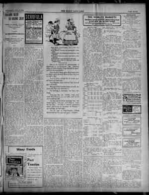 WEDNESDAY, FEB. 16,1910, mm BED TO 6IUND JURY Professor and Astrologer Committed to County Jail to Await Session of Body...