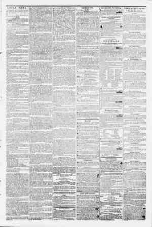 "0 LOC A I. NEWS!"" l?7~Tbonj;h The Star la printed on the fastest 4 arteam presa tn uae south of Baltimore, lte edition 1* to"