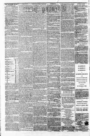 "THE EVENING 8TAR. WASHINGTON CITY: ? Hi OA Y Dfcenbfr I860. 117"" The new Dollar Weekly Star, fuller tban ever of Metropolitan"