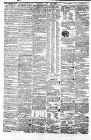THE EVENING STAR. WASHINGTON CITY: SATURDAY Jaaury 5. 1941. Spirit *r tk( PrfH The Constitution of yesterday srunes in favor