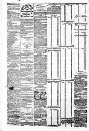 gM. J. . Till! FVFMM; STAR.' Ill ms T 1 ? * * ? ? j OPERATION THE PATr*TOrr.C* | Tb* following is a list of patent* issued