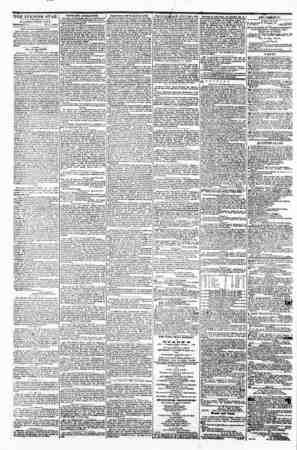 THE EV'EMING STAR. WASHINGTON CITY: XTEDXESUAV My lt 1861. Spirit ?f the Morning PrfM The fnt'll>x**e r qantf* from a speech