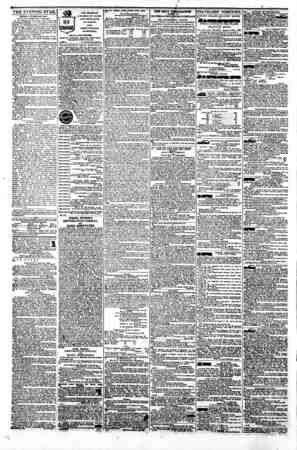 II I ll I I -I? THE EVENING STAR. QiMtity < Lime per acre. [ From tbe Germaatovrn Telegraph ) Is the Telegraph for July 17th,