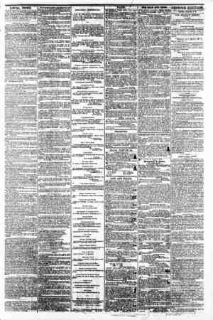 "liOCAL NEWS. N""ttc* ?Mr A W. Bom?, ft*ma?a?}?igaft?Bt of tbe Star's circulation In Georgetown, will a!?A arI m IKa QMr'*..."