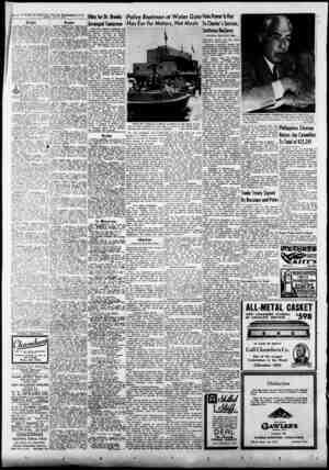 Sratfffl fi ALLEN. MACK. On Sunday. July R. 4 1945. MACK ALLEN He leaves a wife, W Lottie Allen, three children. Charles....
